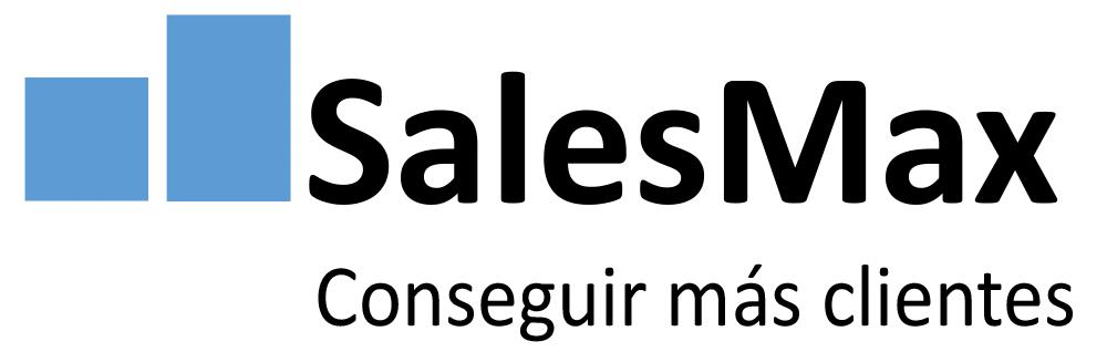 SalesMax - Conseguir más clientes!
